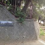 [成増] 天神下公園:ビックリするほど小さいけど。