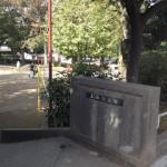 [成増] 上赤塚公園:そこそこ広くてプールあり。