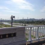 [チャリ] 多摩川から浅川サイクリングロード経由で高尾山遠征!