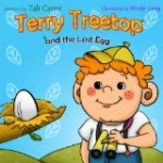 [洋書多読] Terry Treetop and the Lost Egg
