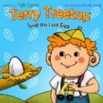 [洋書多読] Terry Treetop and the Lost Egg