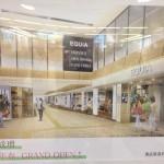 [成増] 東武東上線成増駅の新駅ビル(EQUiA成増)について調べてみた。