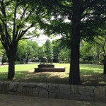 [公園] 練馬区立八丁堀児童公園